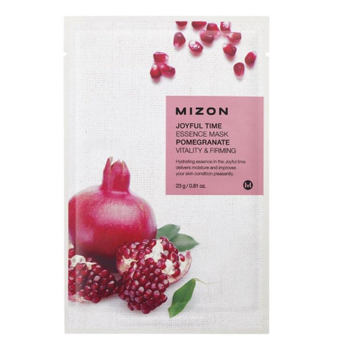 Joyful Time Essence Mask Pomegranate - SevenBlossoms