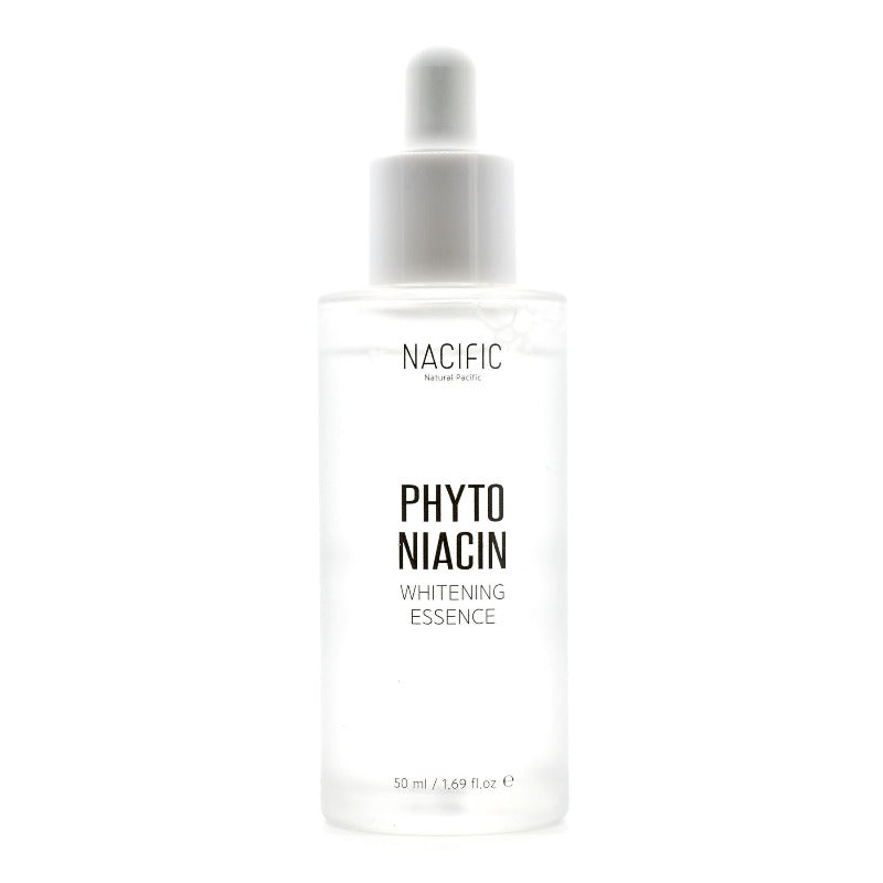 nacific phyto niacin whitening essence seven blossoms