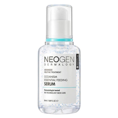 neogen Oceanism Essential Feeding Serum seven blossoms