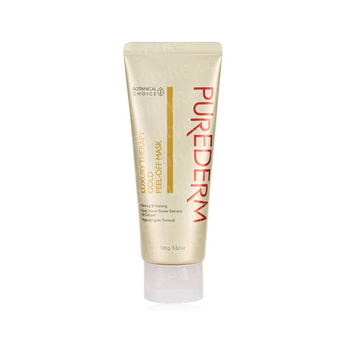Luxury Therapy Gold Peel Off Mask 100g