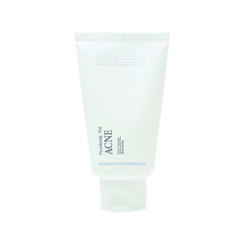 Acne Facial Cleanser 120ml - SevenBlossoms
