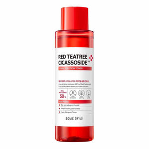 Red Tea Tree Cicassoside Derma Solution Toner 150ml
