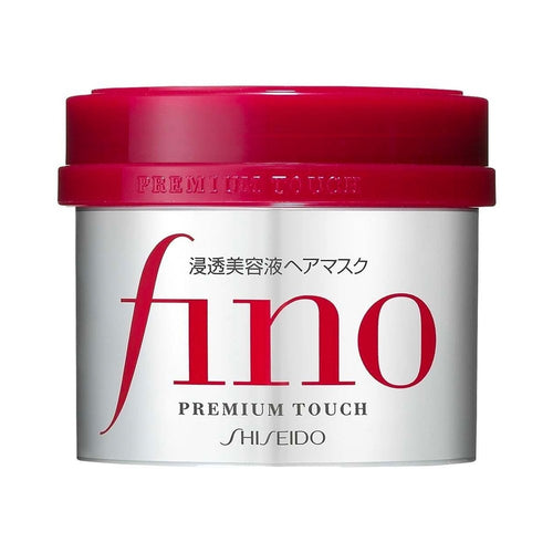 Fino Premium Touch Hair Mask - SevenBlossoms