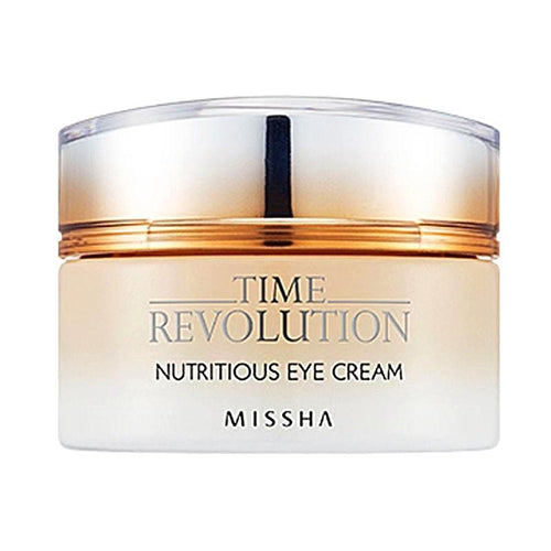 Time Revolution Nutritious Eye Cream 25ml - SevenBlossoms