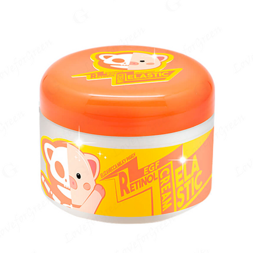 Milky Piggy EGF Elastic Retinol Cream 100ml - SevenBlossoms
