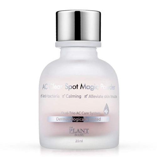 the plant base AC Clear Spot Magic Powder seven blossoms