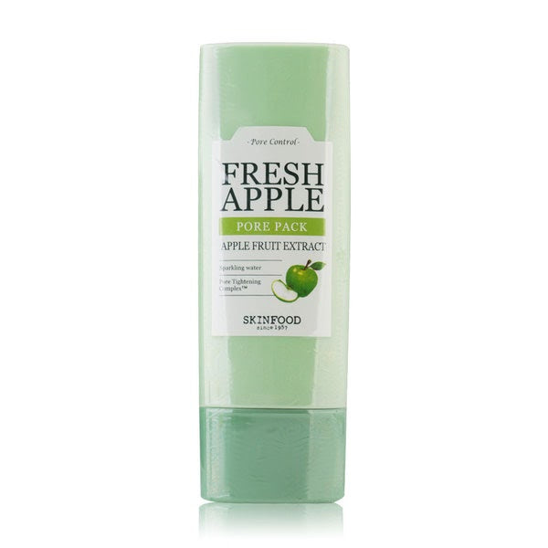 Fresh Apple Pore Pack (Wash-Off) 78ml - SevenBlossoms