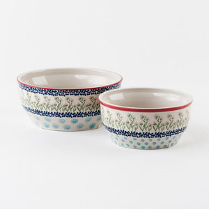 Chelsea Park Serving Bowl, Medium