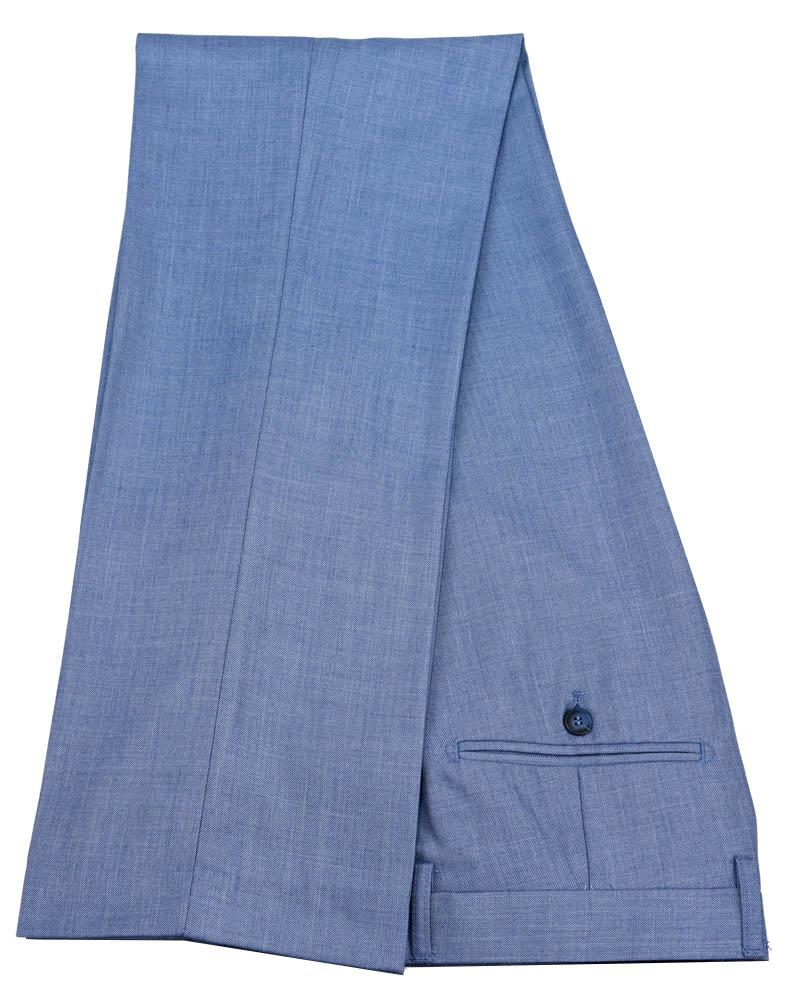 Blue Jay Trousers - Trousers - 28R - ThreadPepper