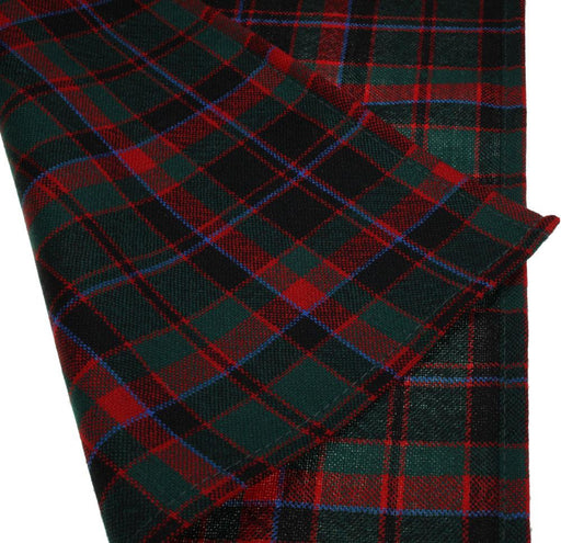 Cumming Hunting Tartan Handkerchief - Handkerchiefs - - ThreadPepper
