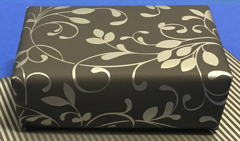 Gift Wrap - - Paisley - ThreadPepper