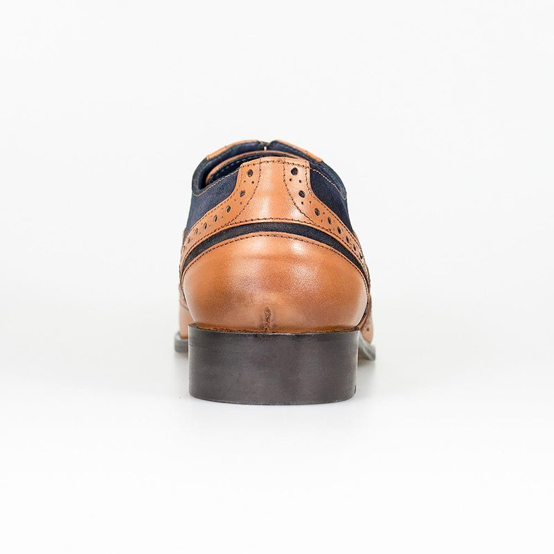 Harry Tan Shoe - Shoes - - ThreadPepper