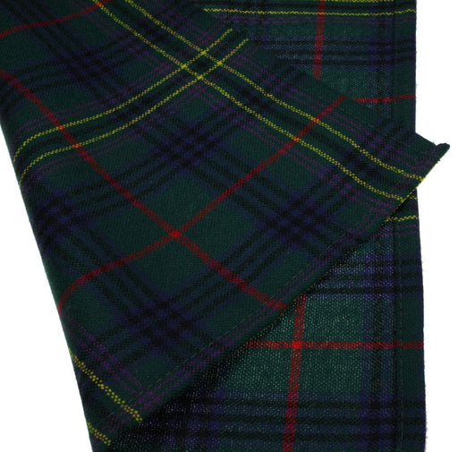 Kennedy Tartan Handkerchief - Handkerchiefs - - ThreadPepper