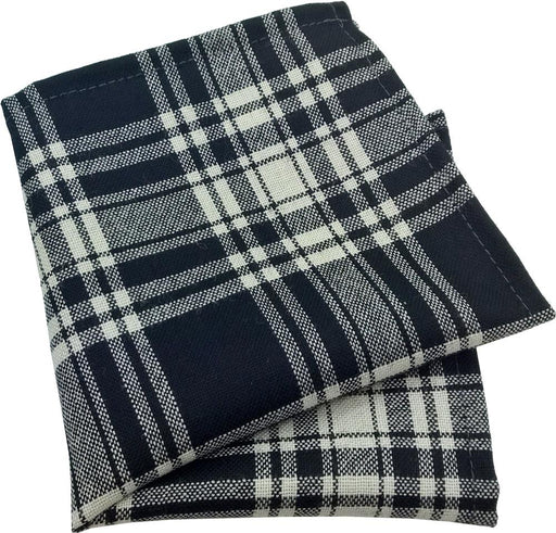 Menzies Tartan Handkerchief - Handkerchiefs - - ThreadPepper