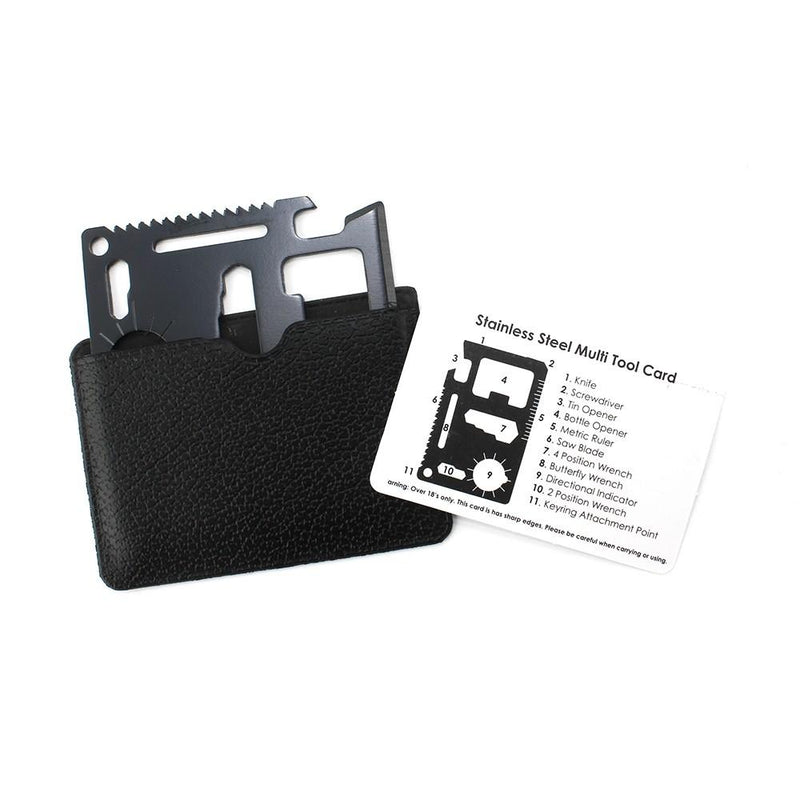 Multi-Tool Card - - - ThreadPepper