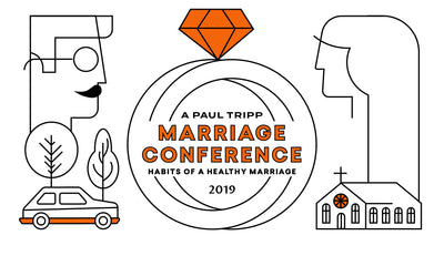 Paul Tripp Marriage Event
