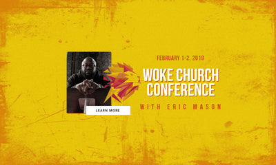 WOKE Church Conference Livestream