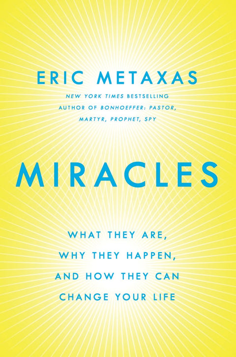 Miracles - On Demand - FREE 30-Day Rental