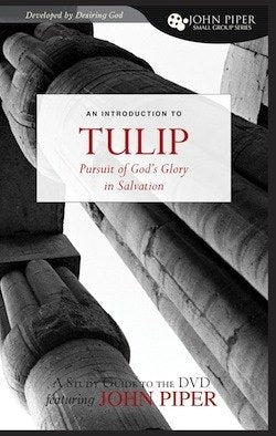 TULIP: The Pursuit of God's Glory in Salvation - Digital Study Guide