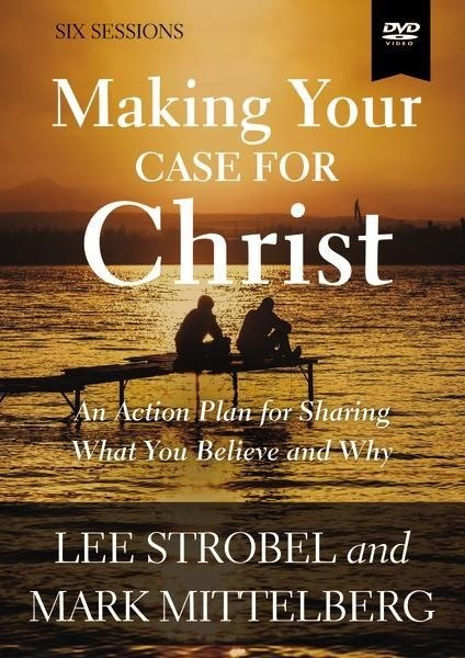 Making Your Case for Christ, Full Series