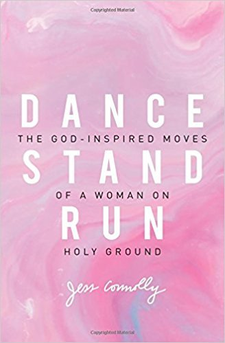Jess Connolly's Dance, Stand, Run Video Bible Study (Digital Download)
