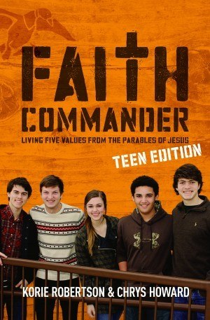 Faith Commander, Teen Edition - Full Series - Digital Purchase