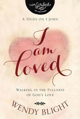 Wendy Blight's I Am Loved Video Bible Study (Digital Download)