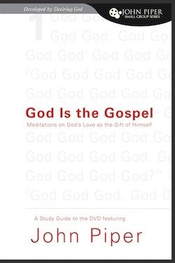 God Is the Gospel - Full Series - Digital Purchase