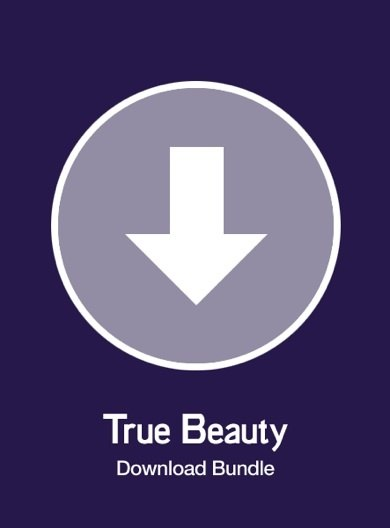 True Beauty- Full Series Digital Download + (PDF) Study Guide