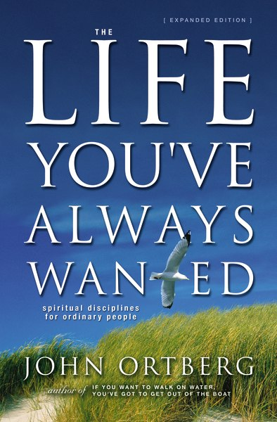 The Life You've Always Wanted - Digital Participant's Guide