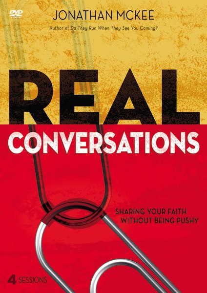 Real Conversations - Digital Participant's Guide