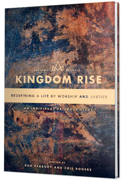 Kingdom Rise - Full Series - Digital Purchase