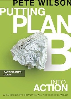 Putting Plan B Into Action - Full Series - Digital Purchase