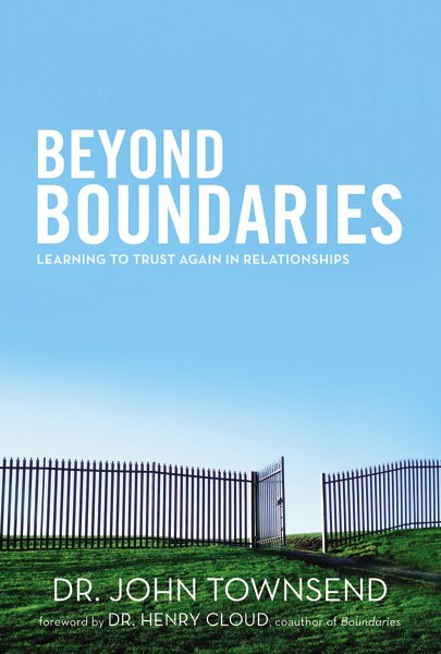 Beyond Boundaries - Digital Participant's Guide