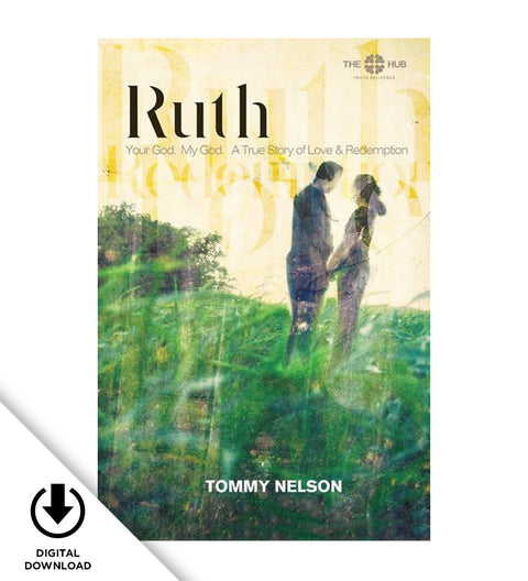 Book of Ruth - Full Series - Digital Purchase
