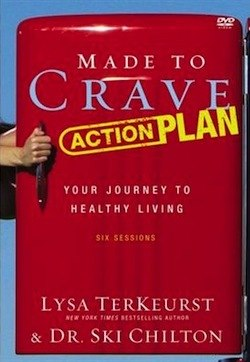 Made to Crave Action Plan - Digital Study Guide