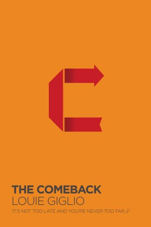 The Comeback - Full Series - Digital Purchase