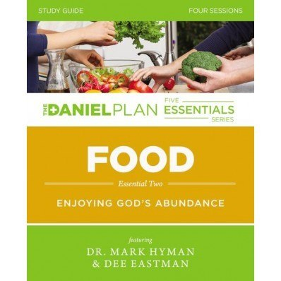 The Daniel Plan: Food - Full Series - Digital Purchase