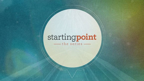 Starting Point - Full Series - Digital Purchase