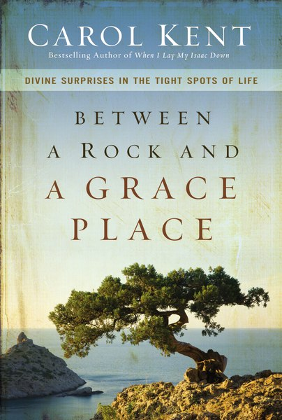 Between a Rock and a Grace Place - Digital Participant's Guide