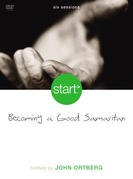 Start Becoming a Good Samaritan - Digital Participant's Guide