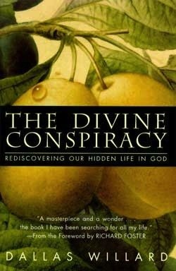 The Divine Conspiracy - Full Series - Digital Purchase