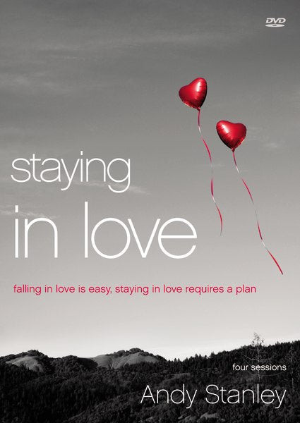 Staying in Love - Digital Participant's Guide