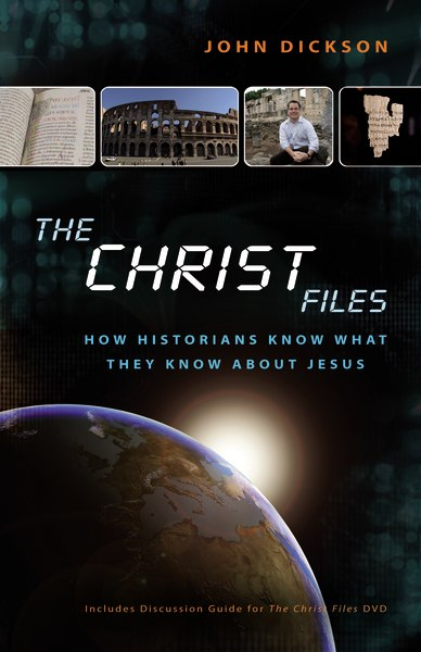 The Christ Files - Digital Discussion Guide