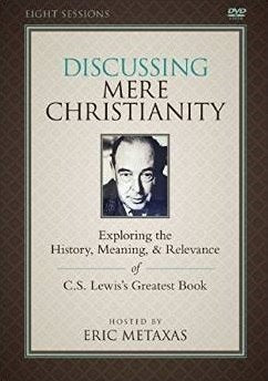 Discussing Mere Christianity - Full Series - Digital Purchase