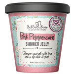 6.7oz Pink Peppercorn Shower & Bath Jelly