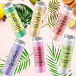 Paradise Fruits Bath Salts Set