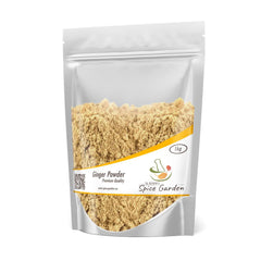 Ginger Powder - Premium Quality