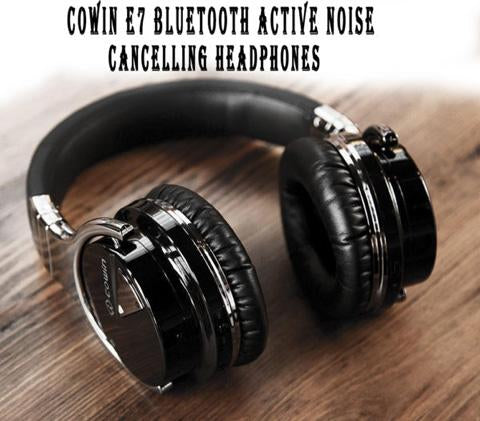 bef71bc9029 COWIN E7 Bluetooth Active Noise Cancel – Buy247