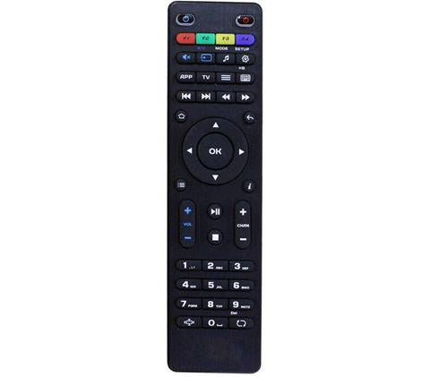 Replacement Remote Control Controller for Mag250 254 255 260 261 270 IPTV TV Box